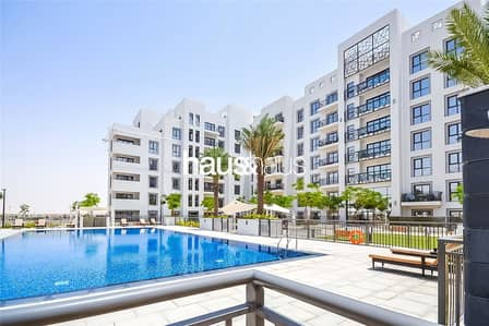 2 Bedroom Flat for Sale in Town Square, Dubai - Resale Investment l Ready Soon l Mid floor l