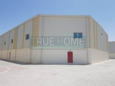 Warehouse for Rent in Jebel Ali, Dubai - Warehouse For Rent in Jebel Ali