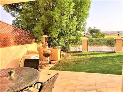 4 Bedroom Villa for Sale in Al Hamra Village, Ras Al Khaimah - HOT DEAL 4 BDR TA Villa  Al Hamra Village;