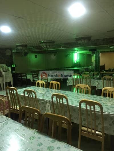 محل تجاري  للايجار في ديرة، دبي - Running restaurant are available for rent daily  sale 5000aed
