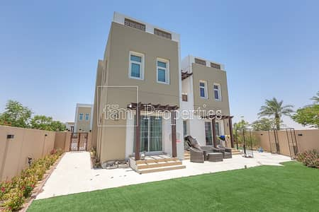 3 Bedroom Villa for Sale in Mudon, Dubai - 3 Bed Corner| Independent villa|Single Row