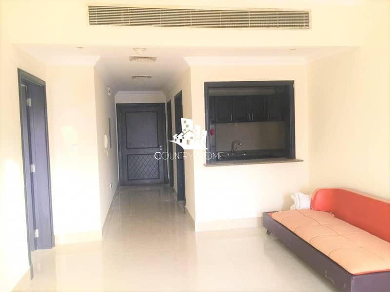2 Pool View 1-BR @ 650K | Le Grand Chateau