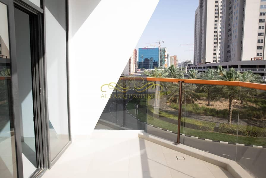 1 Bedroom in New Building in Silicon Oasis