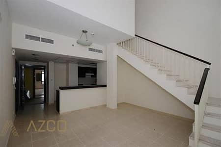 شقة 1 غرفة نوم للبيع في دائرة قرية جميرا JVC، دبي - Hot Deal | One Bedroom Duplex in Best Community Building | Buy Now