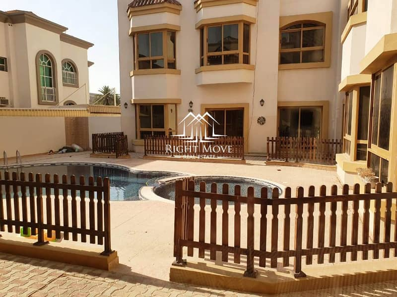 4 Bedroom Villa | Separate Entrance | Garden &  Pool | Offer for 1 Week - 115,000 by 1 Chq Only