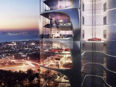 شقة فندقية 1 غرفة نوم للبيع في الخليج التجاري، دبي - FOR SALE: 1BR Apartment in Aykon City Dubai Canal