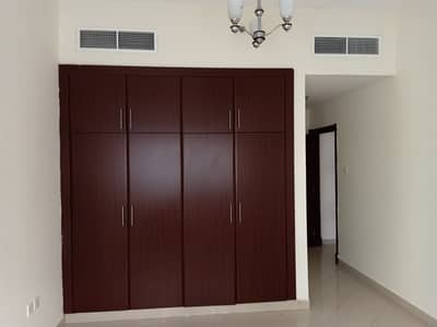 1 Bedroom Apartment for Rent in Al Nahda, Dubai - Spacious__1BHK Built in  Appliances  facilities well maintained