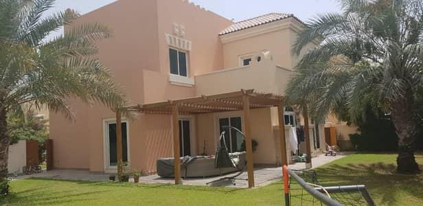 5 Bedroom Villa for Rent in Dubai Sports City, Dubai - OPP TO PARK ! CORNER 5BR VILLA FOR RENT