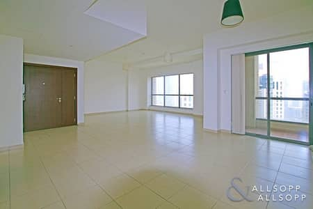 3 Bedroom Flat for Sale in Jumeirah Beach Residence (JBR), Dubai - Marina and Sea View   Three Bed Plus Maids