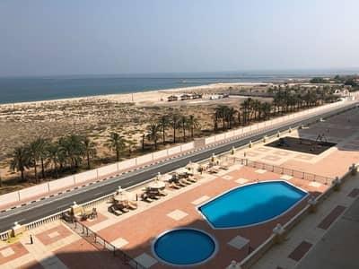 2 Bedroom Flat for Rent in Al Hamra Village, Ras Al Khaimah - RB4-406-S