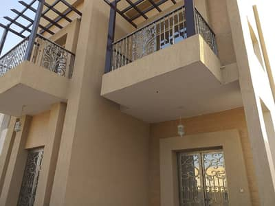 New villa with a large area of personal finishing at a very attractive price
