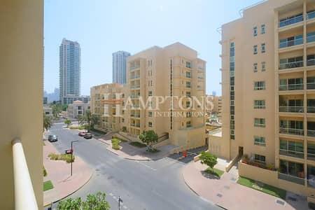شقة 1 غرفة نوم للبيع في الروضة، دبي - 1 Bedroom | Al Thayyal 4 | Nice View Apartment