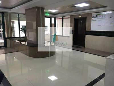 1 Bedroom Flat for Rent in Al Nahda, Sharjah - 1 Month Free Family Building 1Bhk With 2 Washrooms Just 26k 12 Cheques Payment