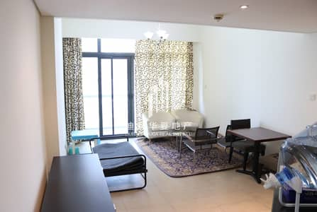 Stunning Lake View | Fully Furnished | Balcony