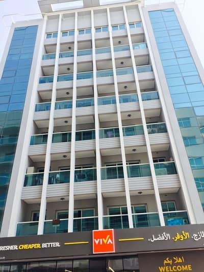شقة 2 غرفة نوم للايجار في البرشاء، دبي - شقة في البرشاء 1 البرشاء 2 غرف 65000 درهم - 4177514