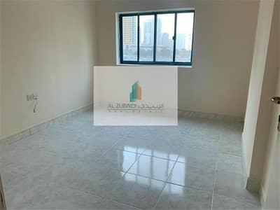 فلیٹ 1 غرفة نوم للايجار في النهدة، الشارقة - Family Building!12 Payments 1Bhk With Balcony Just 24k Near To The Dubai Border