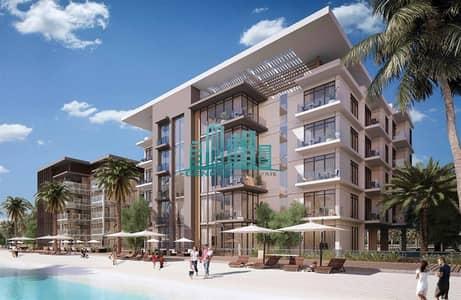 فلیٹ 2 غرفة نوم للبيع في مدينة محمد بن راشد، دبي - 2BR   Waterfront apartment   2% DLD only
