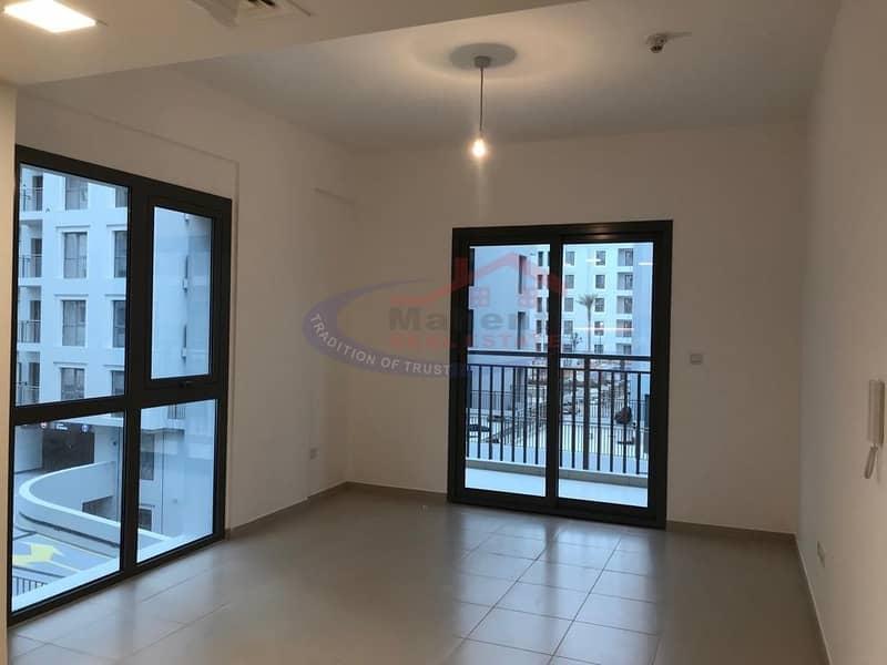 Brand new 1 Bedroom  for rent in Safi 1 Town Square Dubai.