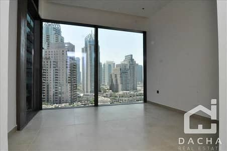 2 Bedroom Apartment for Rent in Dubai Marina, Dubai - BRAND NEW / 2 BR UNFURNISHED / CHILLER FREE