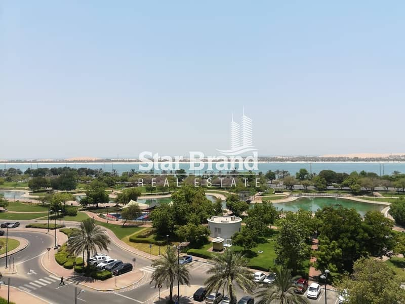 OFFICE SPACE FOR RENT IN CORNICHE ROAD