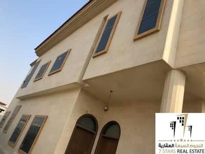 فیلا 4 غرفة نوم للبيع في حوشي، الشارقة - للبيع فيلا بالحوشي الشارقة اول ساكن تملك لجميع الجنسيات