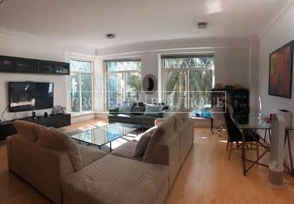 2 Bedroom Flat for Sale in Dubai Marina, Dubai - Spacious 2 Bed+S | Stunning Marina view | Rented