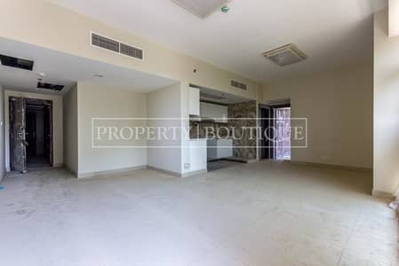1 Bedroom Apartment for Sale in Dubai Sports City, Dubai - Canal View