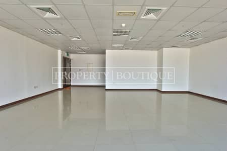 Office for Rent in Jumeirah Lake Towers (JLT), Dubai - Bright