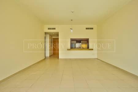 1 Bedroom Flat for Rent in Downtown Dubai, Dubai - Large 1 Bed | Burj Views | Great Deal