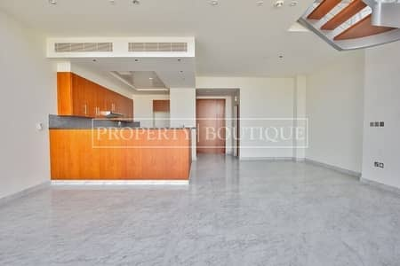 فلیٹ 2 غرفة نوم للبيع في مركز دبي المالي العالمي، دبي - Gate avenue view |  Type D | Vacant on Transfer