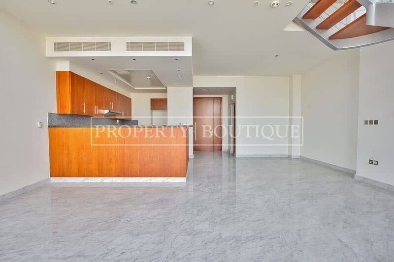 Gate avenue view |  Type D | Vacant on Transfer