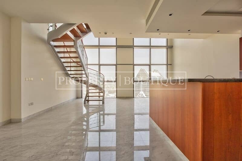 2 Gate avenue view |  Type D | Vacant on Transfer