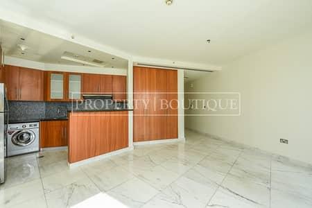 Motivated Seller | Studio | Burj Al Arab view