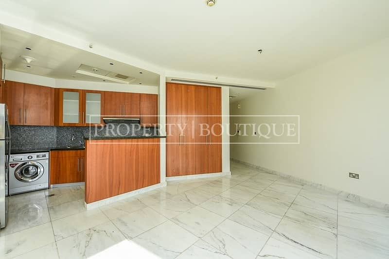 2 Motivated Seller | Studio | Burj Al Arab view
