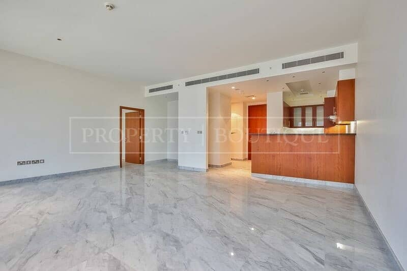 2 VACANT   Zabeel View   Type B   Central Park