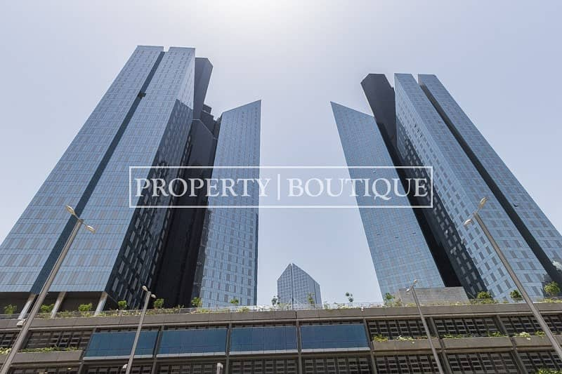10 VACANT   Zabeel View   Type B   Central Park