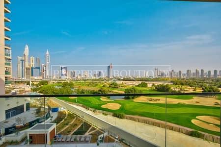 فلیٹ 3 غرفة نوم للبيع في التلال، دبي - High Floor