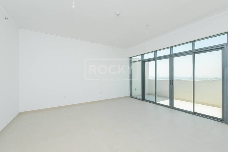 Investment Deal Brand New Apartment in The Hills
