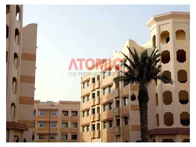 2 NEAT AND CLEAN 1BHK IN LOWEST RATE-CHINA CLUSTER-CALL NOW