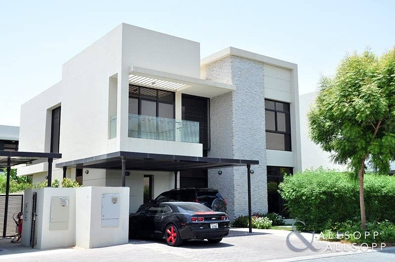 5 Bedrooms | Back to Back | Independent