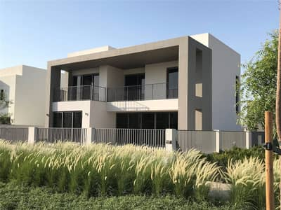 فیلا 5 غرفة نوم للبيع في دبي هيلز استيت، دبي - Best Priced E5 Sidra Villa in Market
