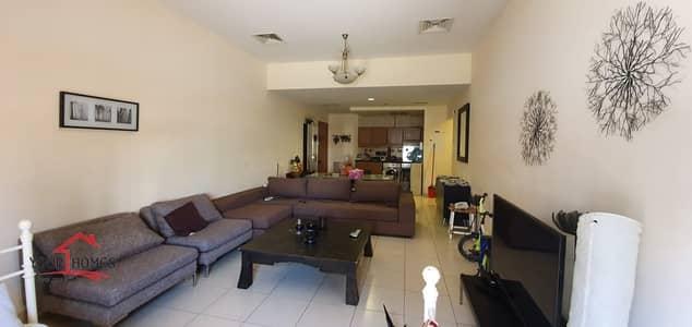 شقة 1 غرفة نوم للبيع في دائرة قرية جميرا JVC، دبي - VACANT | Spacious 1 Bedroom in Arezzo 2