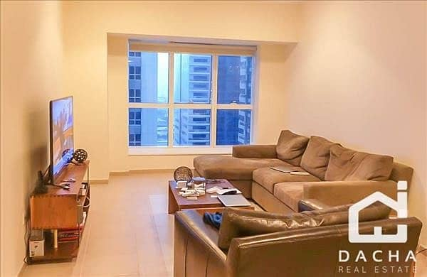 FULLY FURNISHED 2 BED APARTMENT AT ELITE