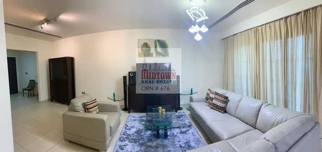 تاون هاوس 2 غرفة نوم للايجار في دائرة قرية جميرا JVC، دبي - LUXURY FURNISHED 2 BEDROOM TOWNHOUSE FOR RENT IN JUMEIRAH VILLAGE CIRCLE YEARLY + 3 MONTHS FREE!!