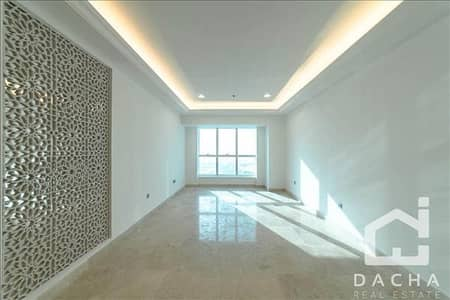 2 Bedroom Flat for Rent in Dubai Marina, Dubai - Exclusive luxury apartment with full palm views