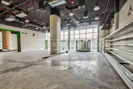 محل تجاري  للايجار في برشا هايتس (تيكوم)، دبي - Prime Retail Space  Excellent visibility