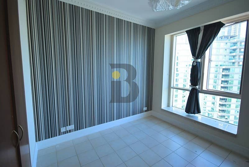 12 Two Plus Study | Well Maintained l High Floor