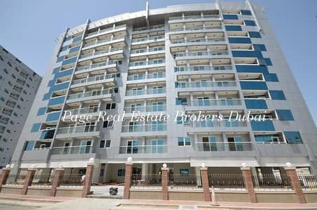 1 Large Bedroom for sale in Grand Horizon 1 Sports city at 610k