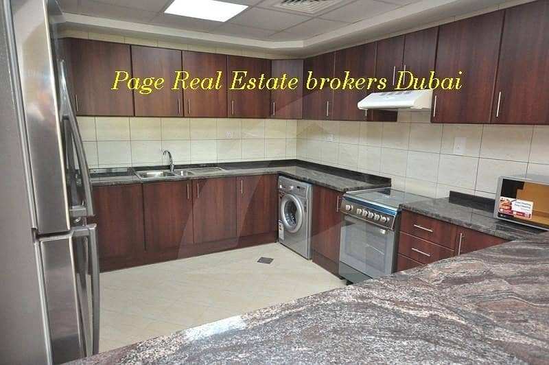 2 Extra Large one Bedroom for rent at Grand Horizon Dubai Sports city at 52/4chq