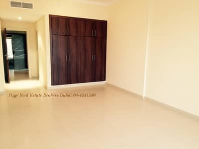 1 Bedroom Flat for Rent in Dubai Sports City, Dubai - Extra Large one Bedroom for rent at Grand Horizon Dubai Sports city at 52/4chq